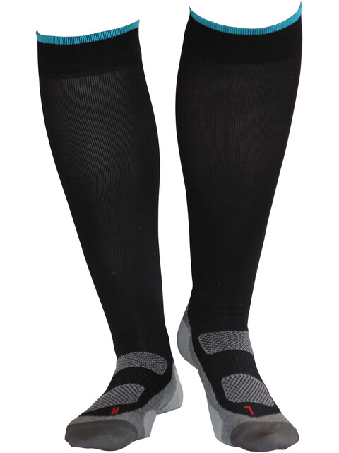 Gococo Compression Superior Socks Black